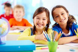 Dzieci szkolne